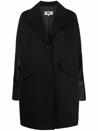 MM6 Maison Margiela - abrigo oversize