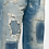 Thumbnail: distressed jeans