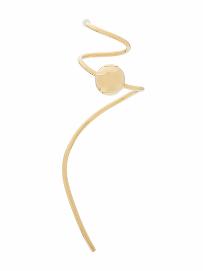 Sebastien Joffrey Monfort - Naine Mono earring