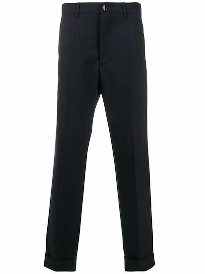 Marni - pantalón recto