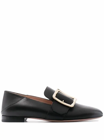 Bally - mocasines Janelle
