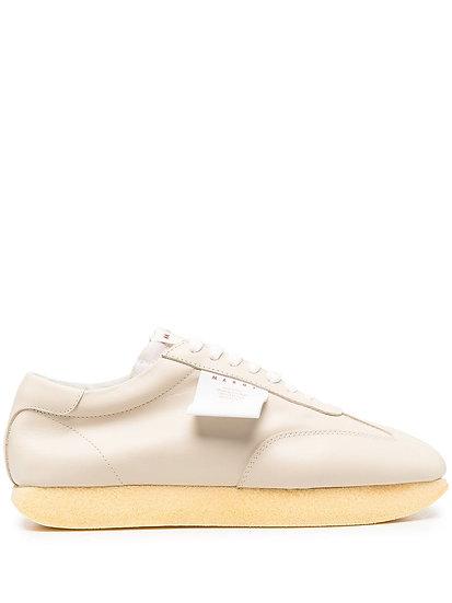 Marni - sneakers con cordones
