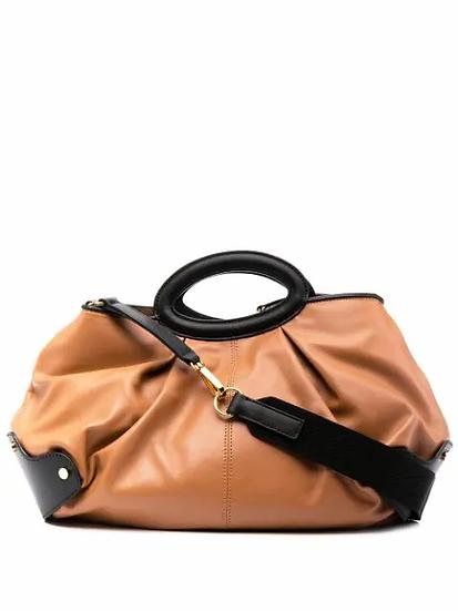Balloon shopper bag