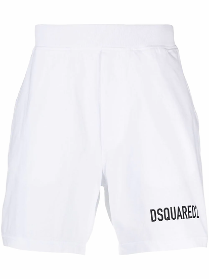 Dsquared2 - pantalón corto