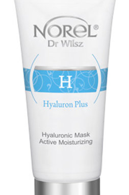 Hyaluronic Mask Active Moisturizing