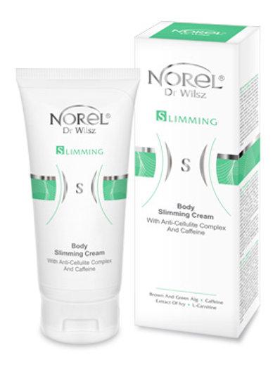 Body Slimming Cream with anti-cellulite complex