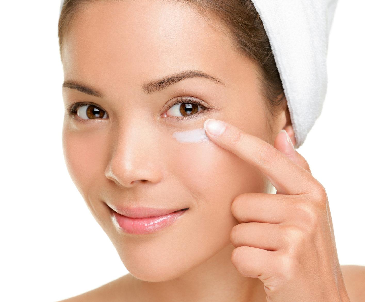 Anti-fatigue Eye Treatment