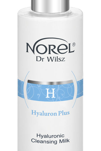 Hyaluronic Cleansing Milk