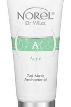Antibacterial Gel Mask