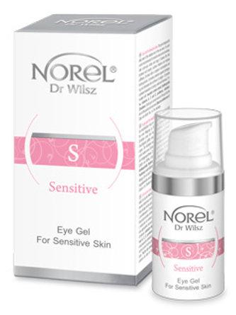 Sensitive Eye Gel