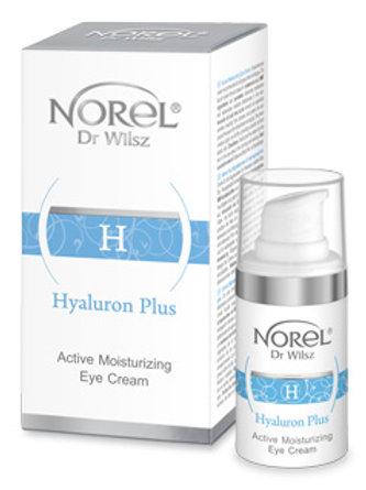 Active Moisturizing Eye Cream