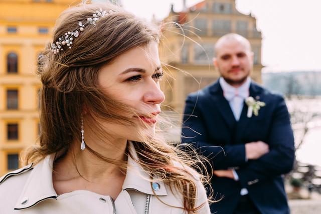 Brautpaarfotografie Basel