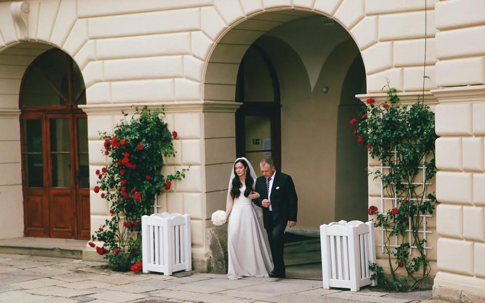 Hochzeitsaufnahmen Basel