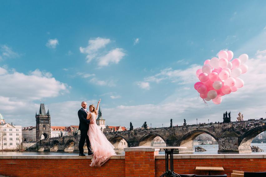 Brautpaarfotografie Lörrach