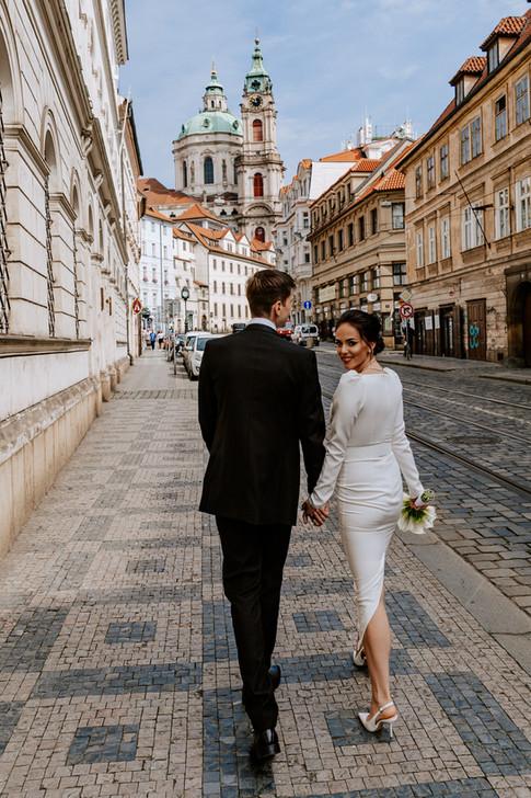 Brautpaar Fotografie Brombach