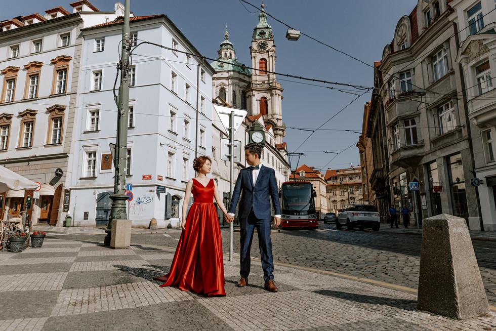 Hochzeits Fotografie Lörrach, Basel