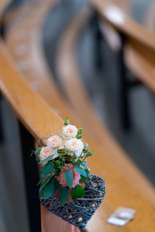 Hochzeitstag Reportage lörrach