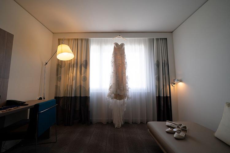 Wedding Photography in Basel