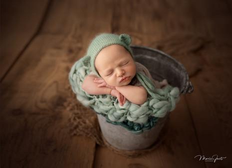 Newbornshooting Brombach