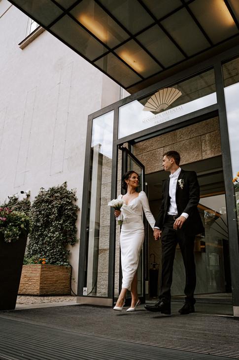 Brautpaar Fotografie Basel