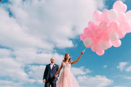 Brautpaarfotografie Brombach