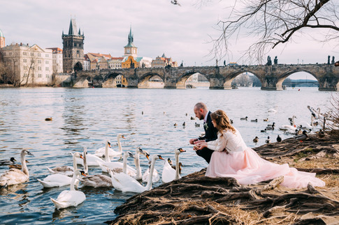 Brautpaar Fotografie