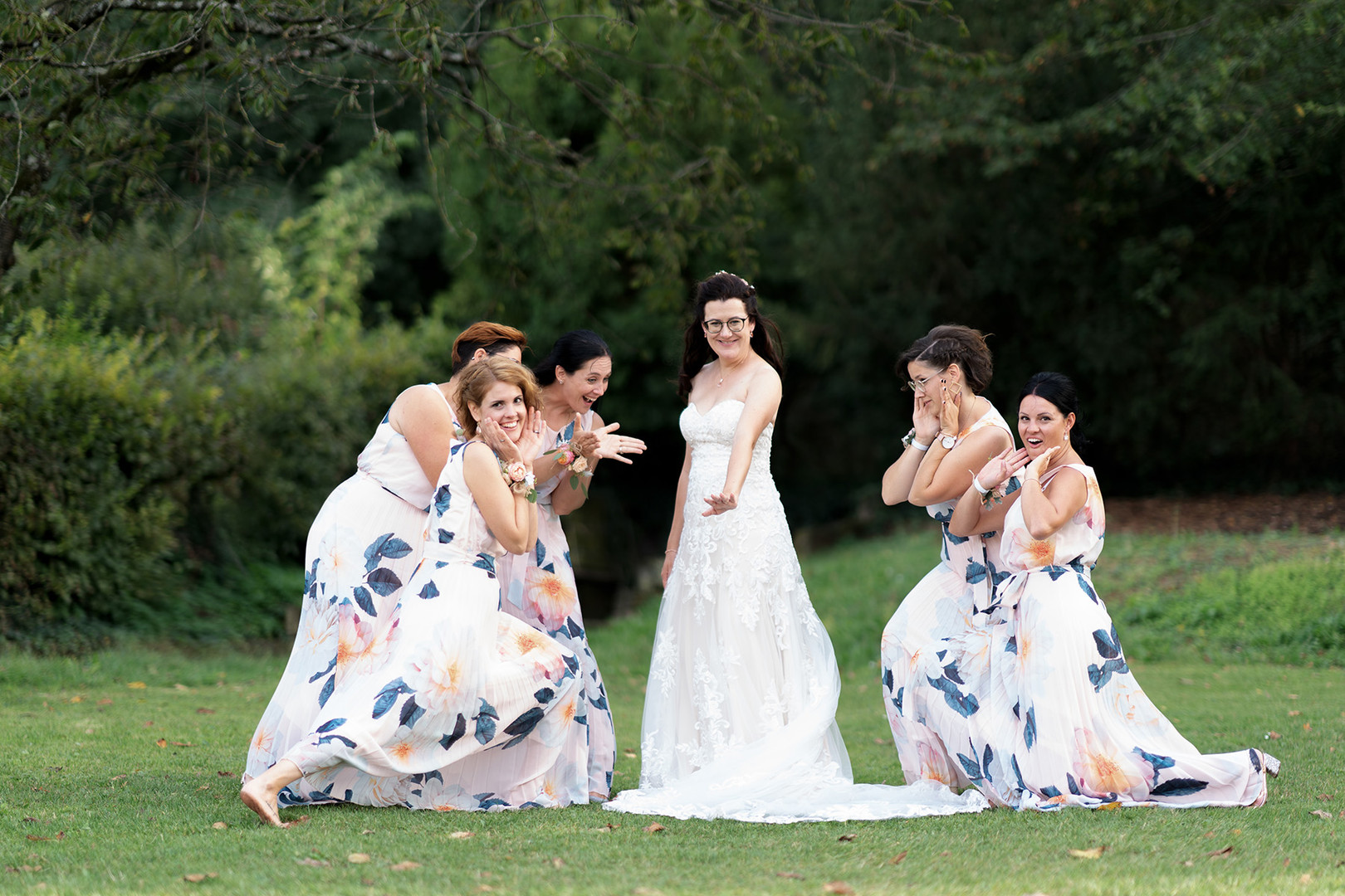 Hochzeits Fotografie Brombach