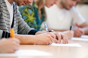 Examen Blanc - Correction Encadrée