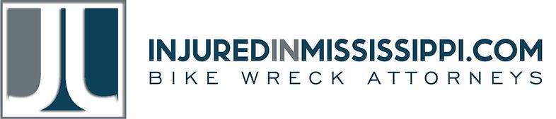 Mississippi BIke wreck attorney logo.jpe