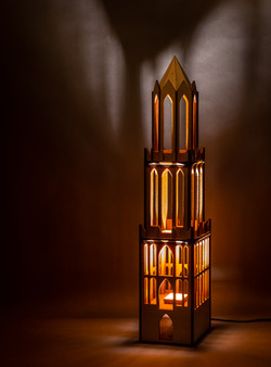 Torenlamp