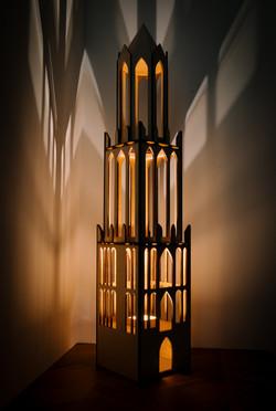 Torenlamp groot