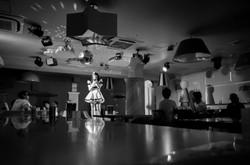 Maid Cafe Akihabara Tokyo Japan