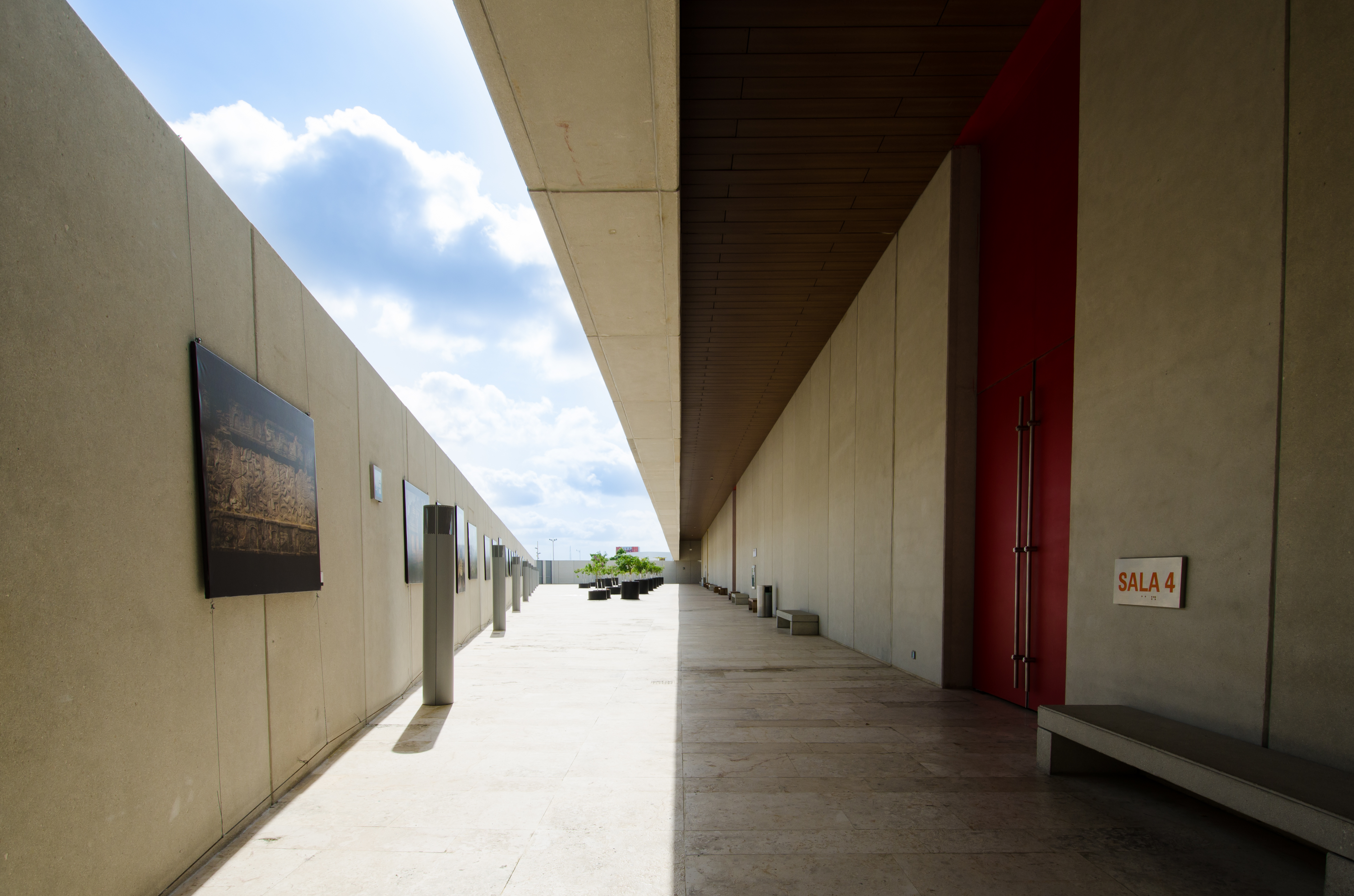 Gran Museo del Mundo Maya, Mérida, Yucatán