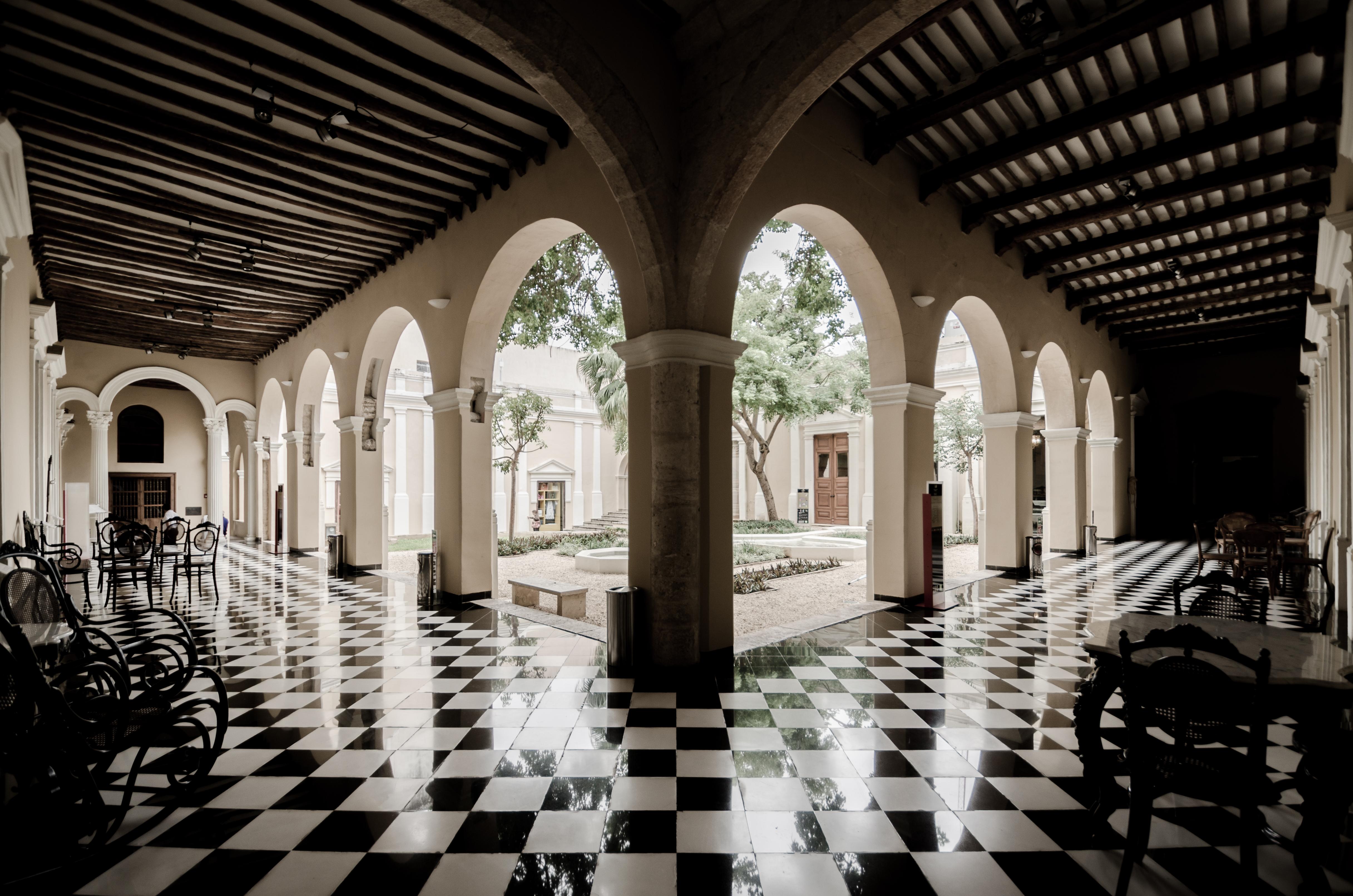Casa Montejo, Mérida, Yucatán