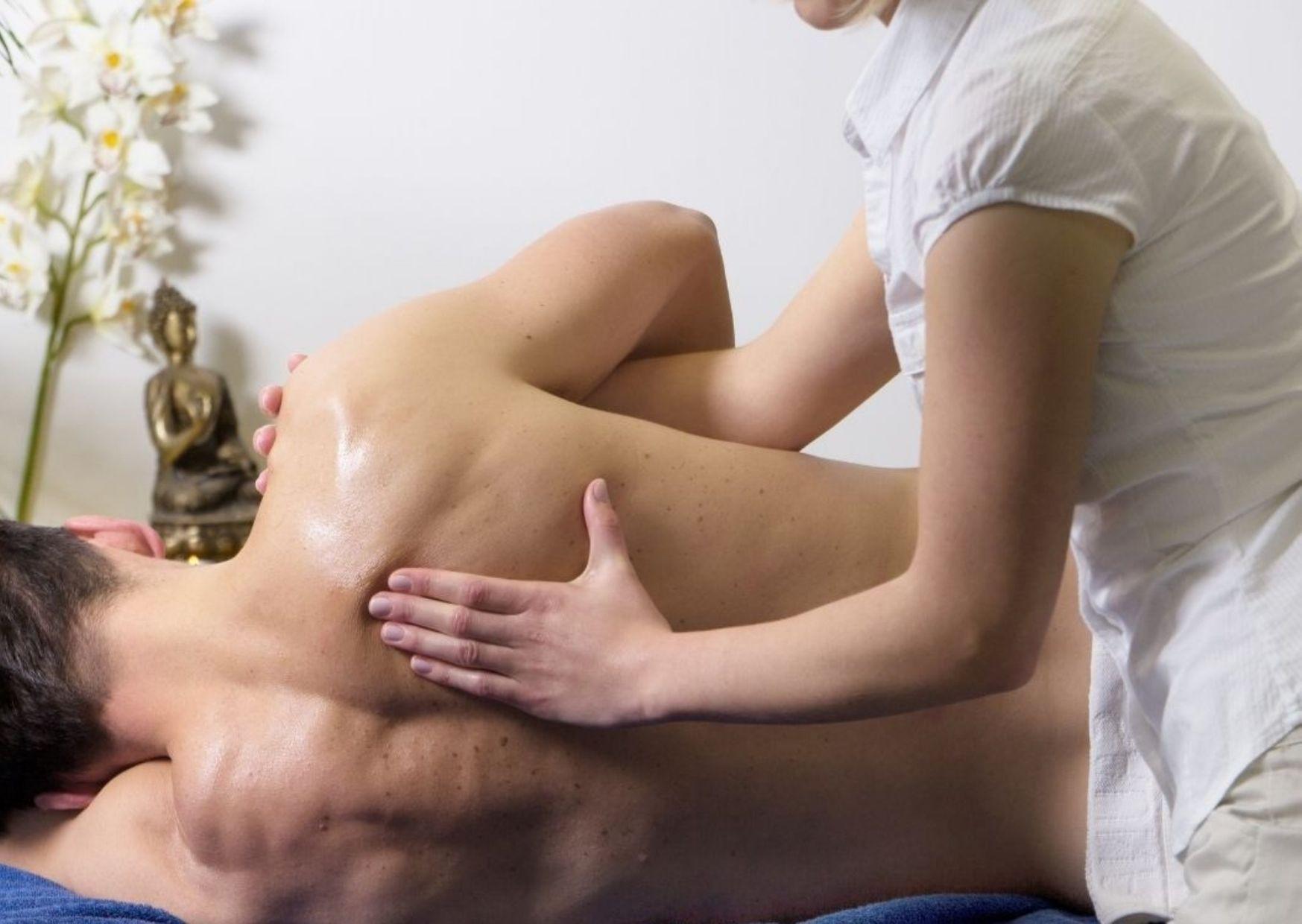 Massage (90 Mins)