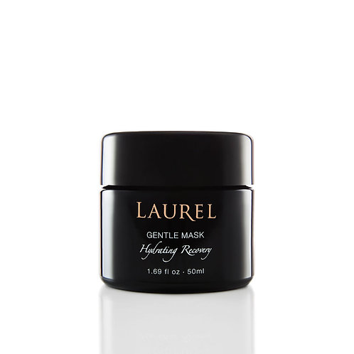 Laurel Gentle Mask : Hydrating Recovery