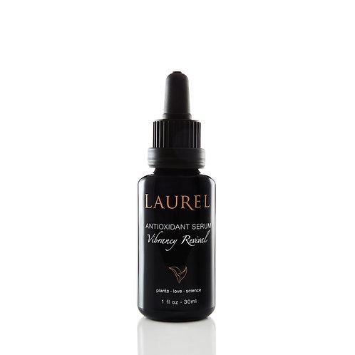Laurel Antioxidant Serum : Vibrancy Revival