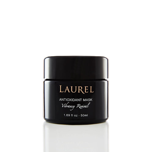 Laurel Antioxidant Mask : Vibrancy Revival