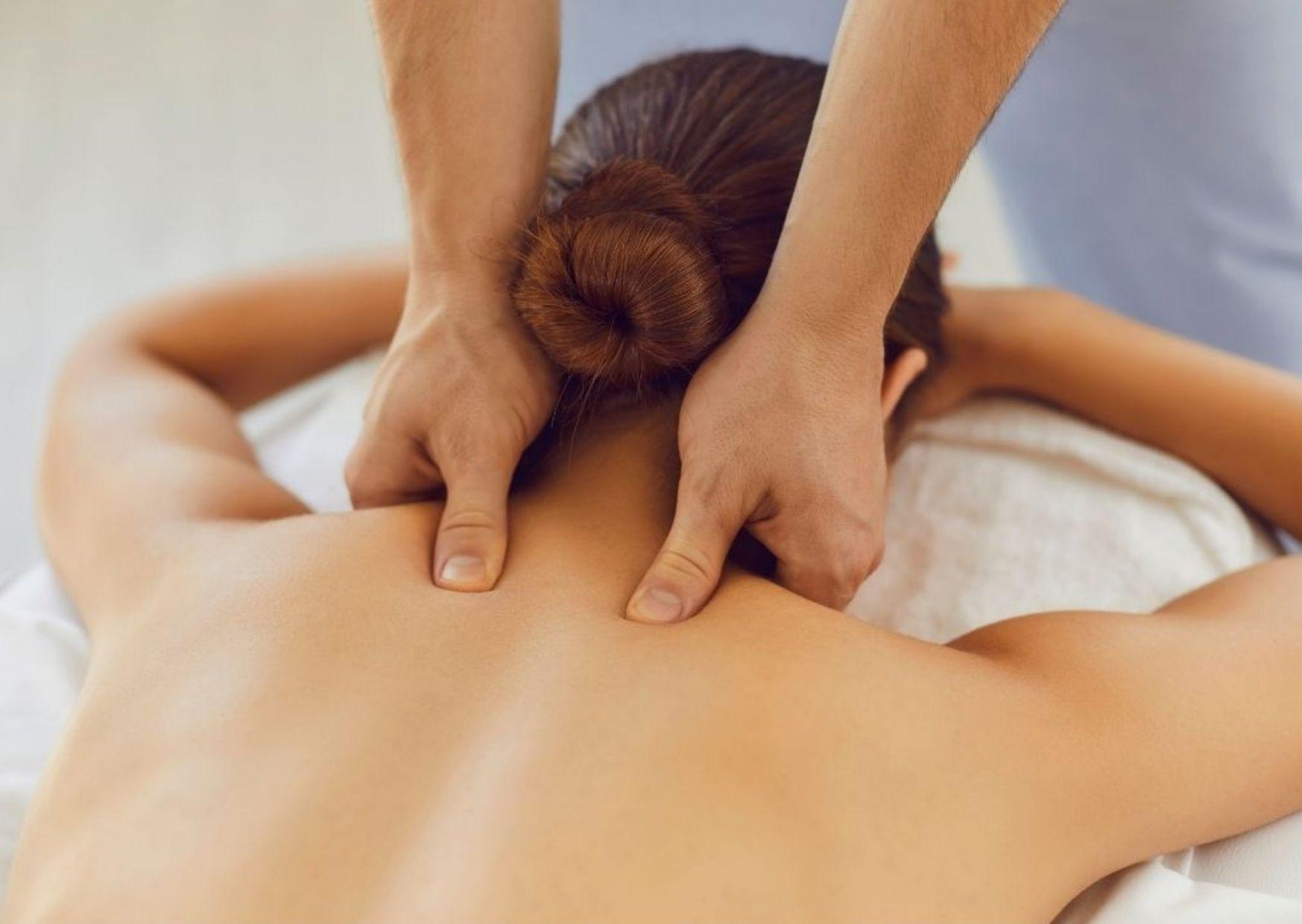 Massage (30 Min)