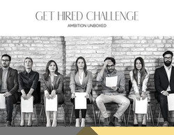 Ambition Out Loud: Get Hired Challenge