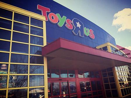 Toys 'R Us: The Latest Customer Success Failure