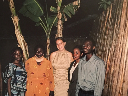 What Uganda Taught Me About Customer Success