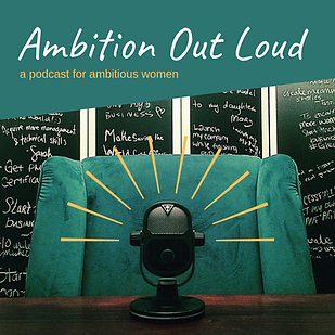 Ambition Out Loud logo.png