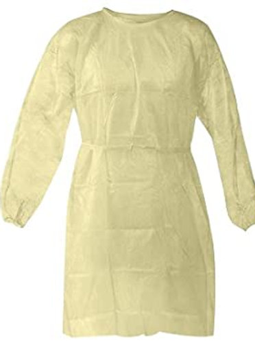 AAMI Level 2 Disposable Isolation Gown