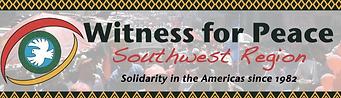 WFP Southwest logo