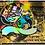 Thumbnail: MONOPOLY - BANDIT - by Diederik