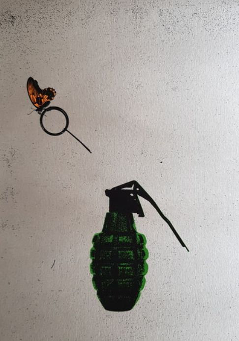 BUTTERFLY Effect - Imbue