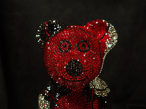 ROUSEL the BEAR - French Bruno