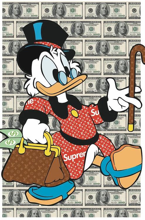 Money Bag - Gomor