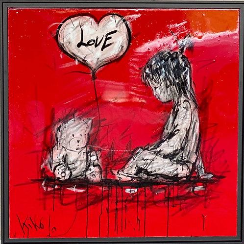 LOVE by KiKO - Kiko